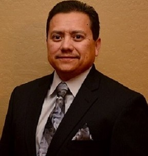 Cesar DelRosal